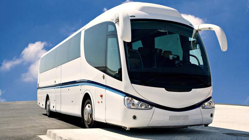 Ricambi autobus