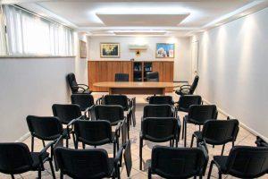 DDR filiale Latina