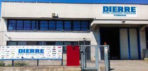 DDR Torino